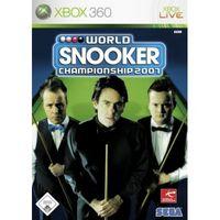 Hier klicken, um das Cover von World Snooker Championship 2007 zu vergrößern