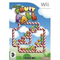 Hier klicken, um das Cover von Super Fruitfall zu vergrößern