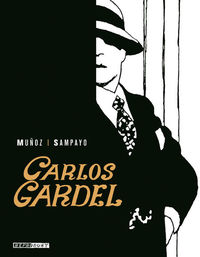 Hier klicken, um das Cover von Carlos Gardel zu vergrößern