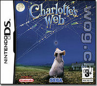 Hier klicken, um das Cover von Charlotte\'s Web zu vergrößern