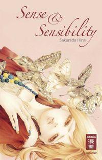 Hier klicken, um das Cover von Sense & Sensibility zu vergrößern