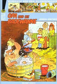 Hier klicken, um das Cover von Klassiker der DDR-Bildgeschichte 19 zu vergrößern