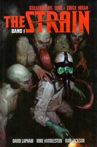 Hier klicken, um das Cover von The Strain 1 zu vergrößern