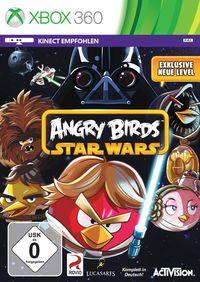 Hier klicken, um das Cover von Angry Birds Star Wars (Xbox 360) zu vergrößern