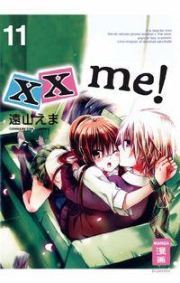 Hier klicken, um das Cover von xx me! 11 zu vergrößern