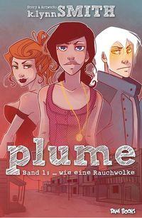 Hier klicken, um das Cover von Plume 1 zu vergrößern