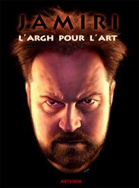 Hier klicken, um das Cover von Jamiri: L'Aargh pour l'Art  zu vergrößern