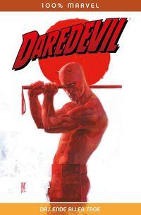 Hier klicken, um das Cover von 100% Marvel 71: Daredevil Das Ende Aller Tage zu vergrößern