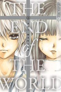 Hier klicken, um das Cover von The End of the World 4 zu vergrößern