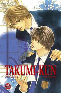 Hier klicken, um das Cover von Takumi-kun 2: Takumi-kun zu vergrößern