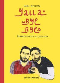 Hier klicken, um das Cover von Yallabyebye zu vergrößern
