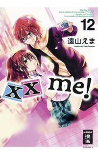 Hier klicken, um das Cover von xx me! 12 zu vergrößern