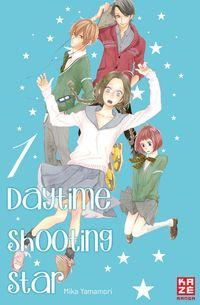 Hier klicken, um das Cover von Daytime Shooting Star 1 zu vergrößern