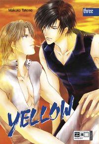 Hier klicken, um das Cover von Yellow 3 zu vergrößern