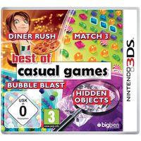 Hier klicken, um das Cover von Best of Casual Games zu vergrößern