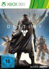Hier klicken, um das Cover von Destiny (Xbox 360) zu vergrößern