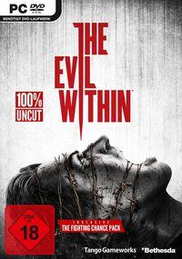 Hier klicken, um das Cover von The Evil Within (PC) zu vergrößern