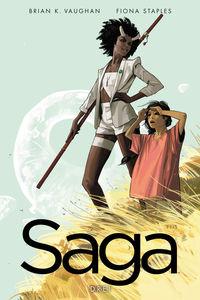 Hier klicken, um das Cover von Saga 3: Saga 3  zu vergrößern