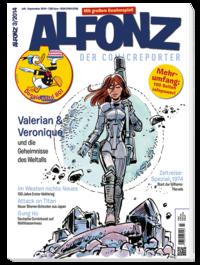 Hier klicken, um das Cover von Alfonz 3/2014 zu vergrößern