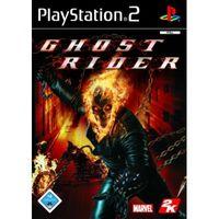 Hier klicken, um das Cover von Ghost Rider zu vergrößern