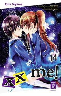 Hier klicken, um das Cover von XX Me ! 14 zu vergrößern
