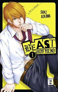 Hier klicken, um das Cover von Beast Boyfriend 1 zu vergrößern
