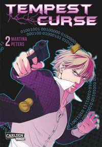 Hier klicken, um das Cover von Tempest Curse 2 zu vergrößern