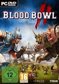 Hier klicken, um das Cover von Blood Bowl 2 (PC) zu vergrößern