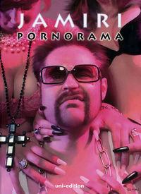 Hier klicken, um das Cover von Pornorama zu vergrößern