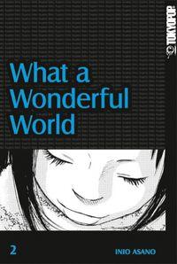 Hier klicken, um das Cover von What a Wonderful World 2 zu vergrößern