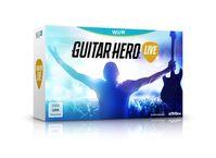 Hier klicken, um das Cover von Guitar Hero Live (Wii U) zu vergrößern