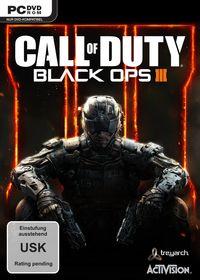 Hier klicken, um das Cover von Call of Duty: Black Ops 3 (PC) zu vergrößern