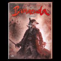 Hier klicken, um das Cover von Barracuda 5: Kannibalen zu vergrößern