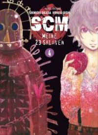 Hier klicken, um das Cover von SCM 4 zu vergrößern