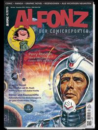 Hier klicken, um das Cover von Alfonz 4/2015 zu vergrößern