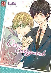 Hier klicken, um das Cover von 5 Shades of Pink 1: Der Bodyguard zu vergrößern