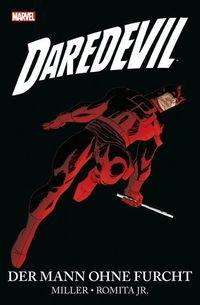 Hier klicken, um das Cover von Daredevil: Der Mann ohne Furcht zu vergrößern