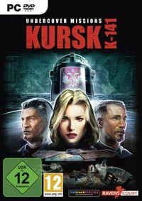 Hier klicken, um das Cover von Undercover Missions: Operation Kursk K-141 (PC) zu vergrößern