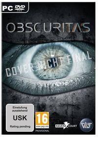 Hier klicken, um das Cover von Obscuritas (PC) zu vergrößern