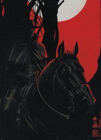 Hier klicken, um das Cover von Zorro - Die Spur des Fuchses 1 zu vergrößern