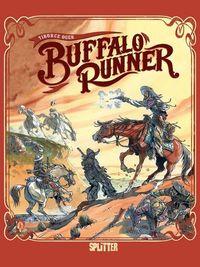 Hier klicken, um das Cover von Buffalo Runner zu vergrößern