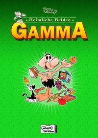 Hier klicken, um das Cover von Disneys Heimliche Helden 4: Gamma zu vergrößern