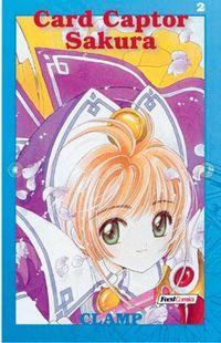 Hier klicken, um das Cover von Card Captor Sakura 2 zu vergrößern