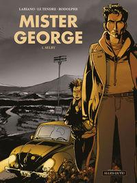 Hier klicken, um das Cover von Mister George 1 zu vergrößern