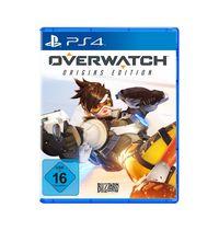 Hier klicken, um das Cover von Overwatch (PS4) zu vergrößern