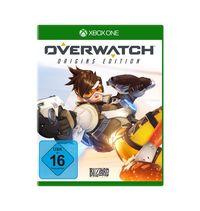 Hier klicken, um das Cover von Overwatch (Xbox One) zu vergrößern