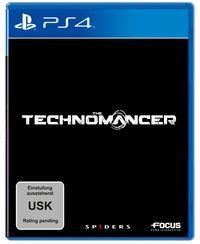 Hier klicken, um das Cover von The Technomancer (PS4) zu vergrößern