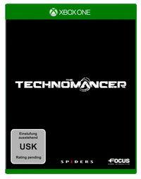Hier klicken, um das Cover von The Technomancer (Xbox One) zu vergrößern