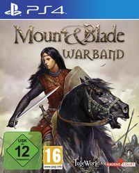Hier klicken, um das Cover von Mount & Blade - Warband HD(PS4) zu vergrößern