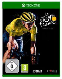 Hier klicken, um das Cover von Tour de France 2016 (Xbox One) zu vergrößern